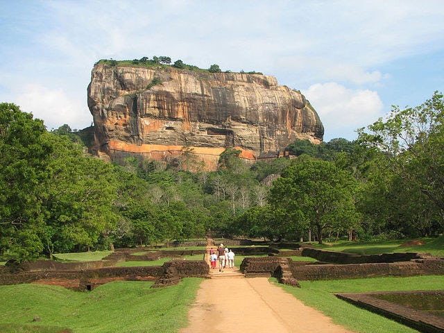 Travel Tip: Revel in Sri Lanka's World Heritage Sites