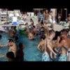 Vegas Gay Pool party 2010