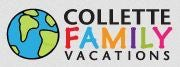 "Presenting ""Collette Family Vacations"""