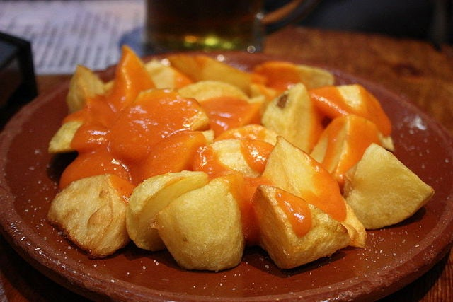 Sample Madrid's Traditional Cooking, and Learn Where to Find Such Spanis