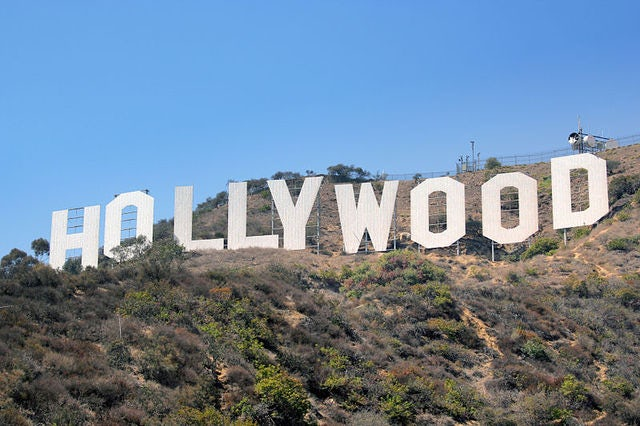 In Los Angeles, Tour Hollywood in a Day