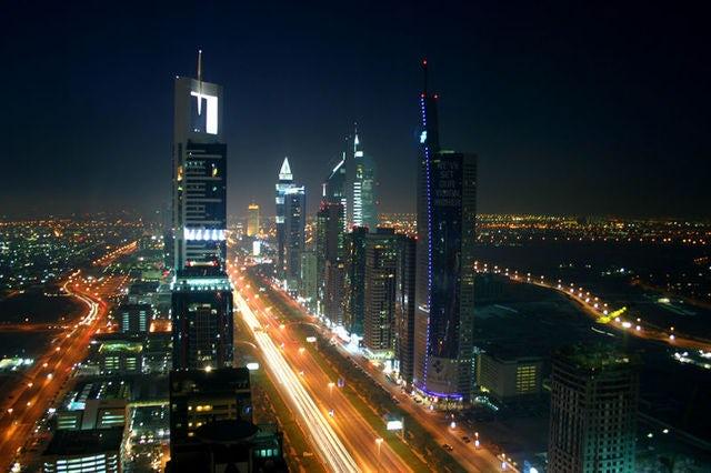 Travel Tip: Activities to Enjoy in Dubai