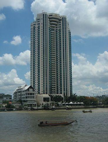 Get A Techie Vacation In Bangkok At The Peninsula
