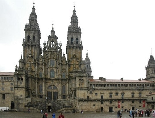 Take the Camino de Santiago Pilgrimage in Spain