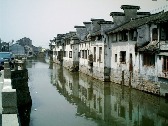 Suzhou, China: Venice of the East