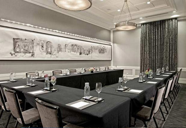 Top 3 Business Meeting Places in Chicago