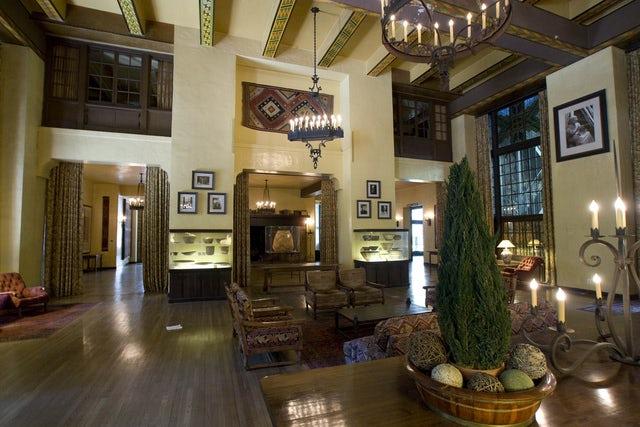 Considérez l'Hôtel Carlton si vous êtes en voyage d'affaires à New York