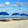 Beach blue umbrellas.jpg