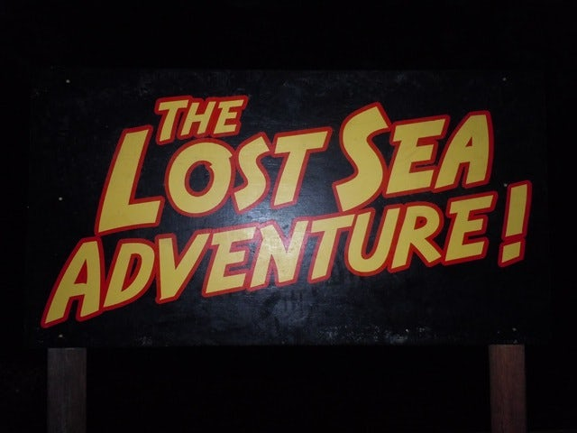 Take an Unforgettable Adventure at Lost Sea Adventure