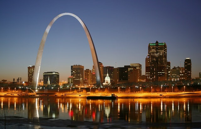 Experience the Gateway to the West at the Gateway Arch