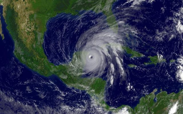What Are Hurricanes? Know Before You Go.