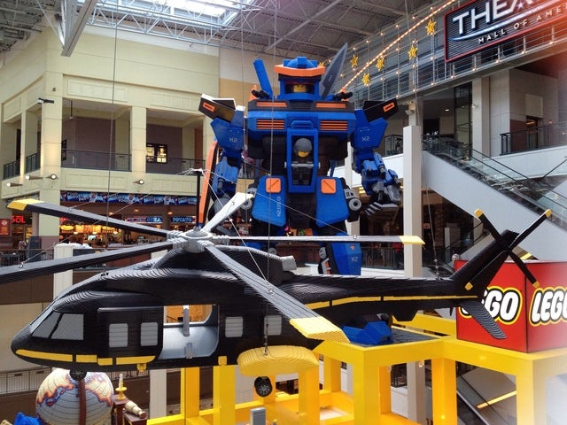Mall of America: More than Shopping, it's an Adventure