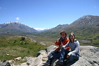 See the Capital City of Rohan on the Lord of the Rings Edoras Tour