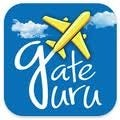 Get Real-Time Updates to your Itinerary with the GateGuru App