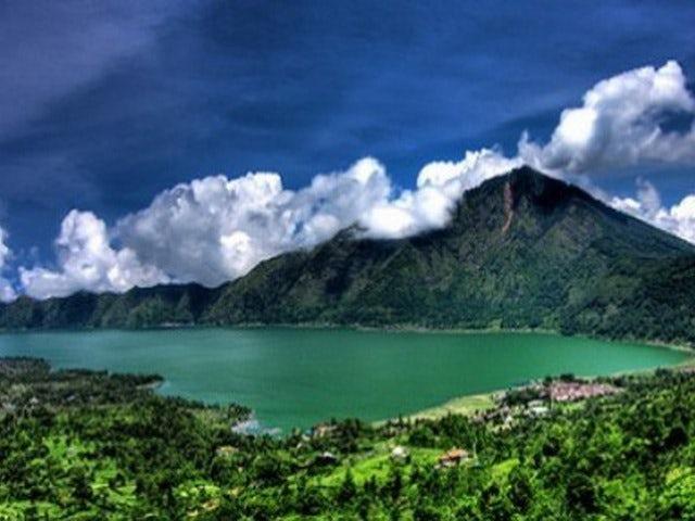 Discover Unseen Bali on a Kintamani Lake & Volcano Tour