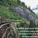 SEE ALASKA & THE YUKON...Travel by AIR, CRUISE SHIP, DOMED RAIL CAR AND MOTOR COACH!!