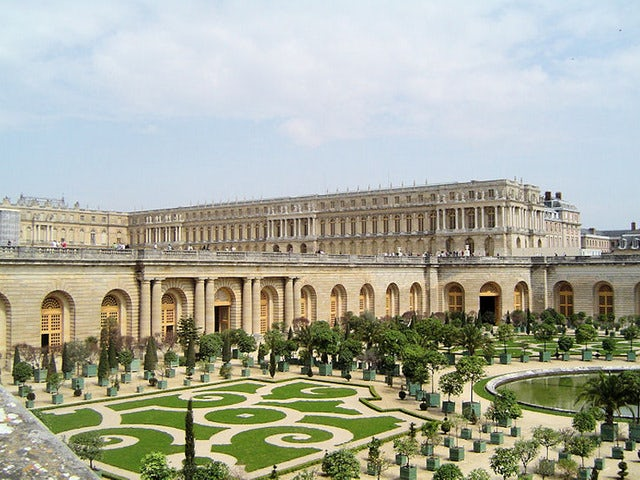 Discover Parisian Luxury on a Versailles Palace & Gardens Tour