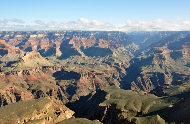 See the Grand Canyon on an Indian Adventure with Skywalk