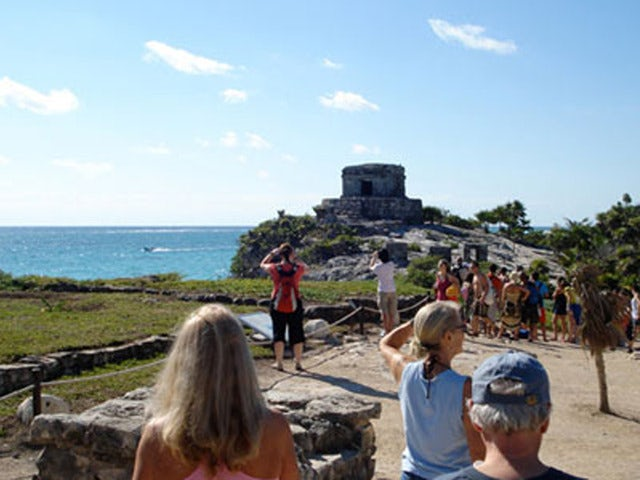 Discover the Burial Sites of Kings on the Tulum Undiscovered Tour