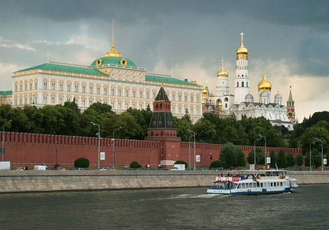 See Red Square and the Kremlin on a Private Moscow Highlights Tour