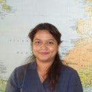 Neha Salve - International travel consultant