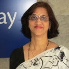 Gayatri Tipnis - International Travel Consultant & Cruise Expert