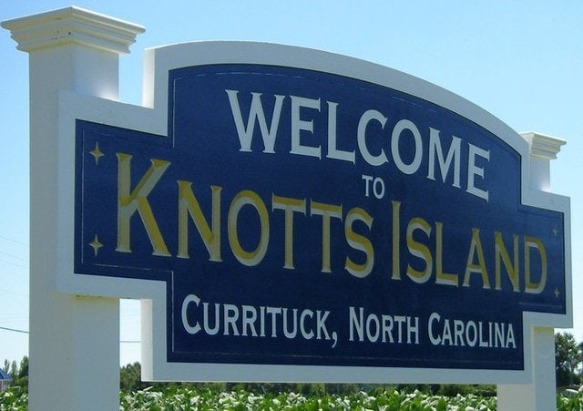 Enjoy Food and Fun at the Knotts Island Peach Festival