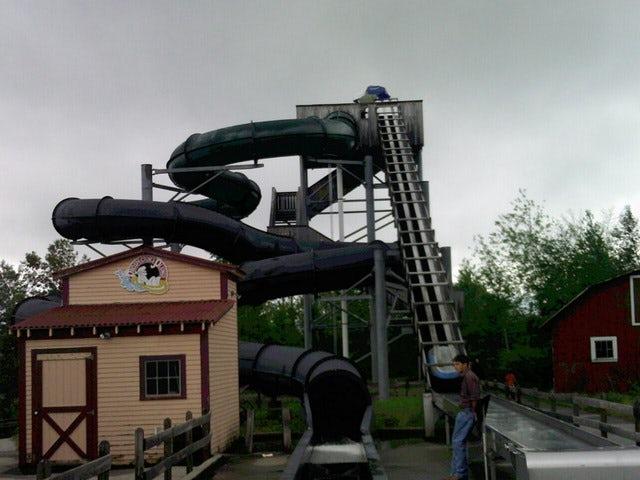 Summer Fun for Kids at Six Gun City
