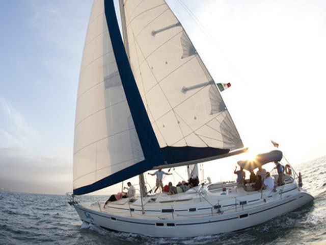 Explore the Sea of Cortés on a Cabo Half-Day Luxury Sailing Adventure