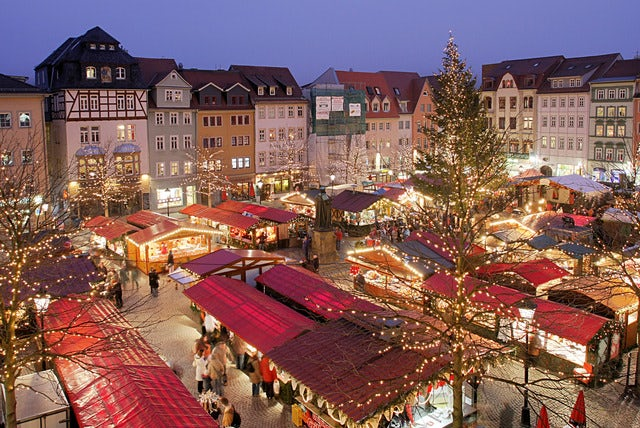 Why Europe's Christmas Markets should be on everyone's bucket list