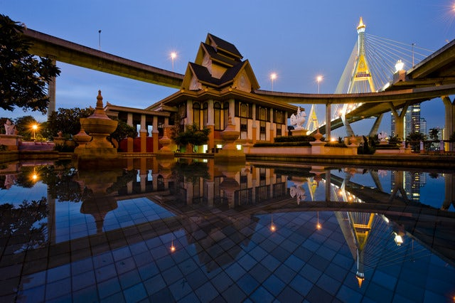 Business in Bangkok? Our Top 5 Recommendations for Accommodations