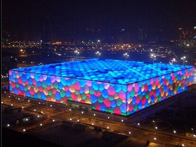 See the Birds Nest Stadium on a Beijing Art & Architecture Tour