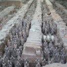 See Life-Sized Warriors on a Terracotta Warriors & Xi'an Markets Tour