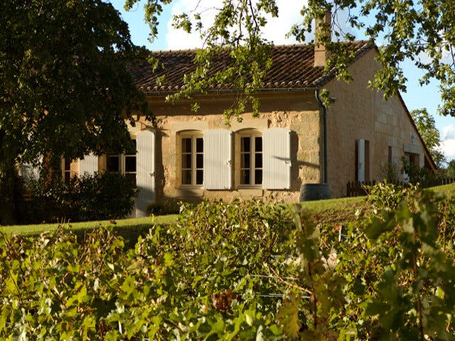 Tour Four Margaux Chateaux on a Bordeaux Wine & Culinary Tour