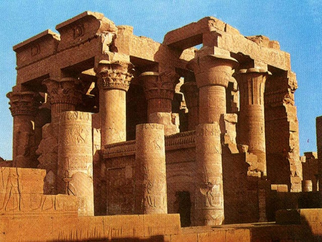 Enjoy a Honeymoon Tour Down the Nile on a Honeymoon Adventure in Cairo