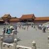Barb - Forbidden City Beijing - July 2013.jpg