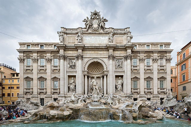 Top Ten Things to Do in Rome, Italy