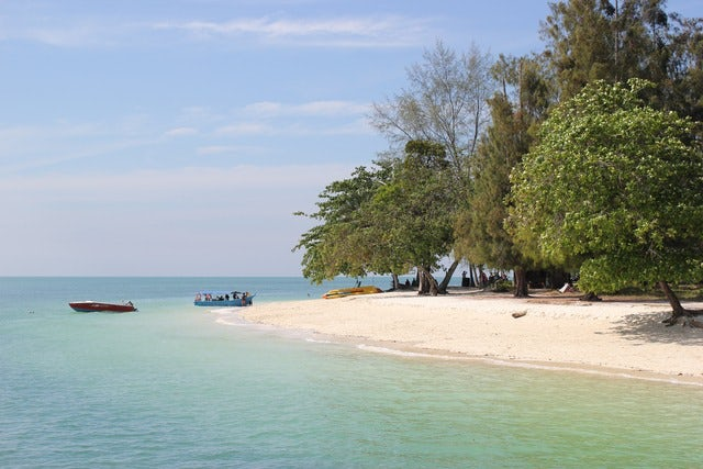 Hit Langkawi's Top Beaches