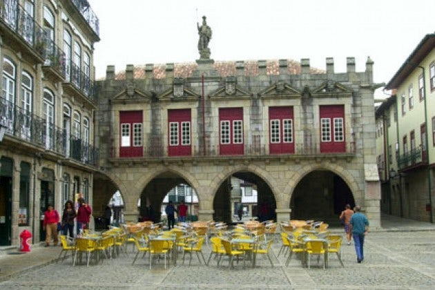 Discover Portugal's Past and Present on a Minho Tour