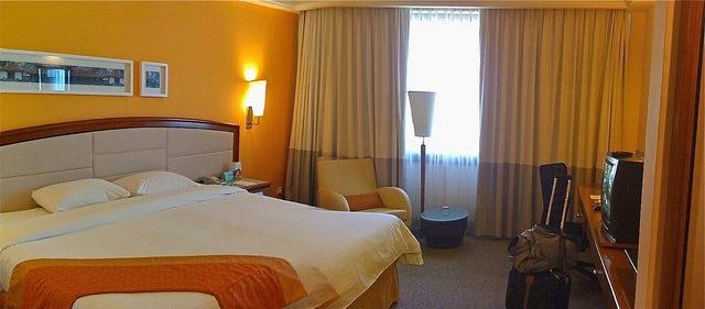 Relaxez & Ressourcez-vous à L'Hôtel PARKROYAL à l'aéroport de Melbourne