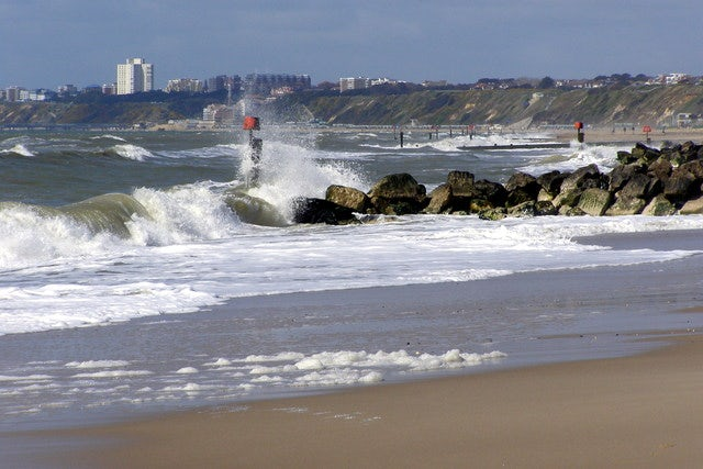 Top 5 Beaches on the British Coastline