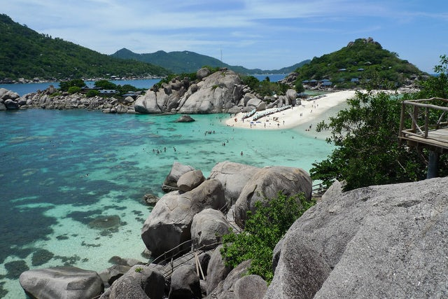 Top 5 Attractions of Koh Samui, Thailand