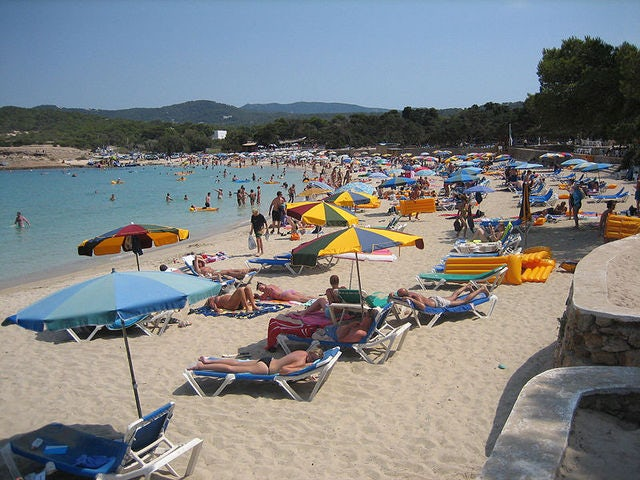 Traveller Tip: What to Do in Ibiza