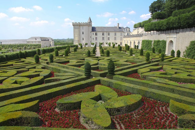 Take a Tour of the Loire Valley Castles in Paris