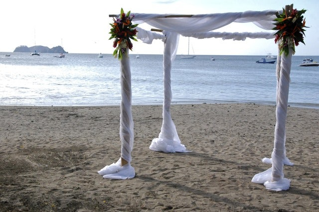 Getting Married in Costa Rica: What You Should Know