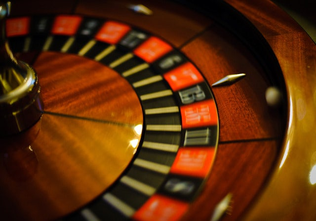 Try Your Luck at Dublin's Colossus Casino