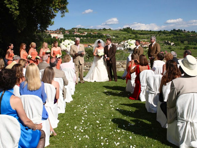 Renew Your Vows In Italy With A Symbolic Wedding Vows Renewal Package