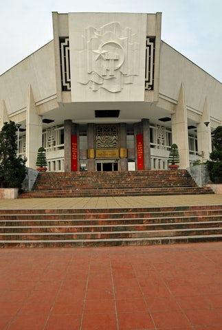The Great Story of Saigon Unfolds at the Ho Chi Minh Museum