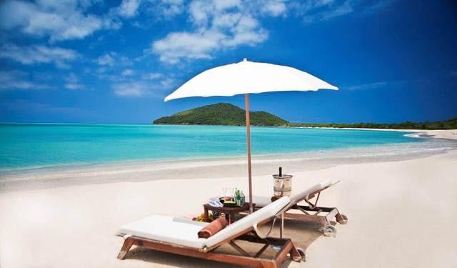 Hermitage Bay Resort: Antigua's Remote Paradise