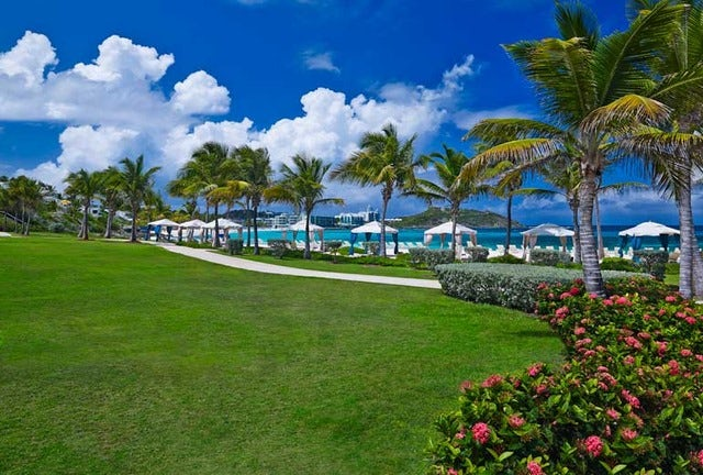 Stay at The Westin Dawn Beach Resort & Spa